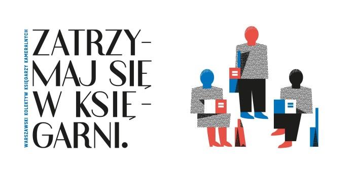 Warszawski Weekend KsięgarńKameralnych