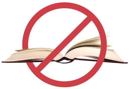 Książki niedostępne, czyli czemu buntowniczki muszą czekać na swojąkolej