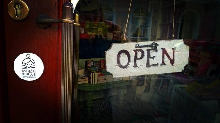 Misja: księgarnia. Reportaże z księgarńkameralnych